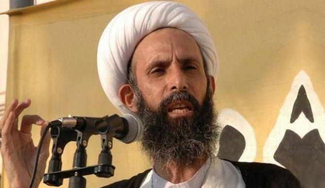 Liderul șiit saudit Nimr Baqer al-Nimr