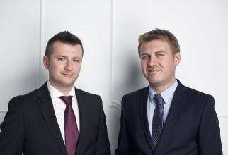 De la stanga la dreapta - Alexandru Popescu & Doru Rusanescu