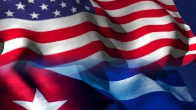 SUA-Cuba