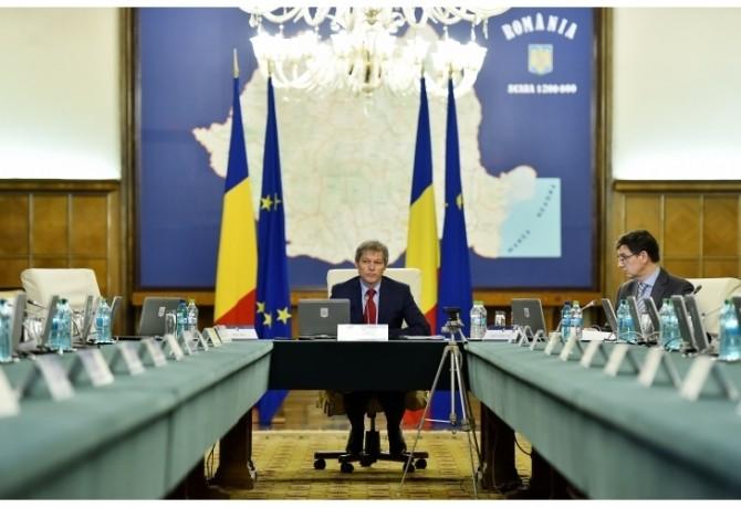 Dacian Ciolos, premier tehnocrat
