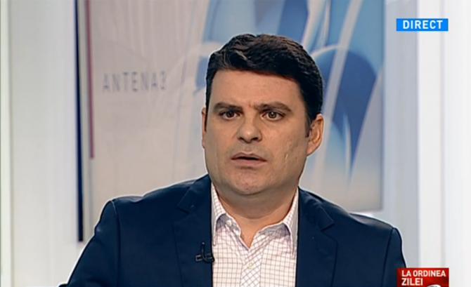 Radu Tudor, șocat de mișcarea PNL: A reușit să mă marcheze