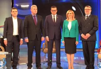 Foto: Facebook Mihai Gâdea