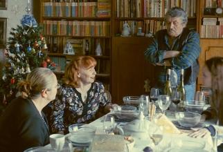 Sieranevada lui Cristi Puiu, unul dintre filmele  nedreptățită de juriu la Cannes
