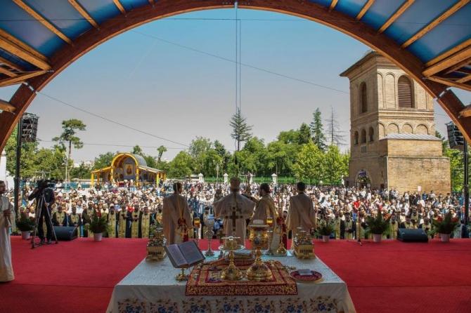 Foto: basilica.ro