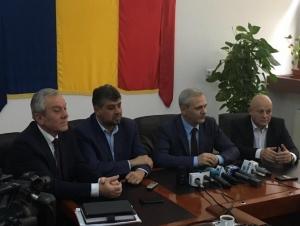 Constantin Toma (PSD) scoate la iveală fapte revoltătoare.