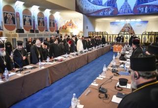 Academia din Creta va găzdui Sfântul și Marele Sinod al Bisericii Ortodoxe