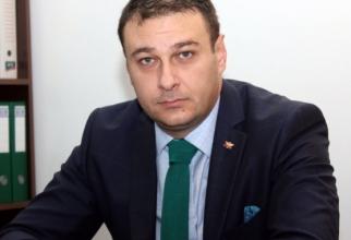 Deputatul Florin Gheorghe