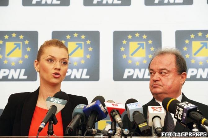 Alina Gorghiu Vasile Blaga