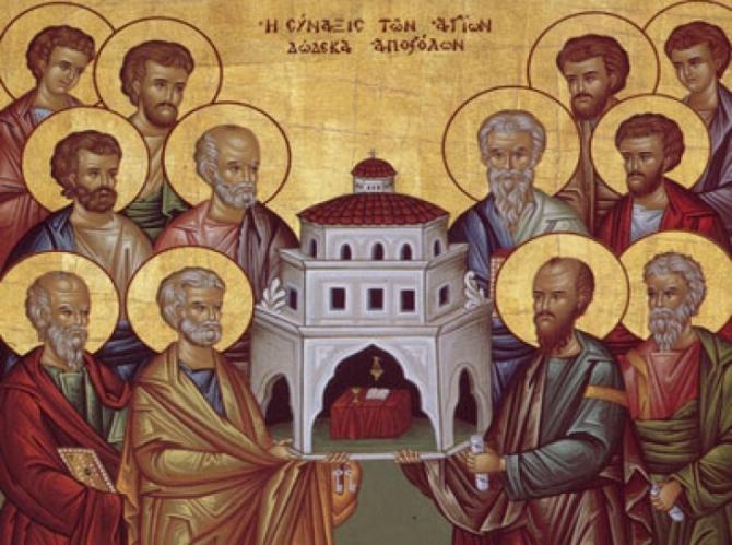 Rusalii, tradiții și obiceiuri. Ce este interzis în aceste zile