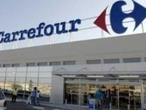 Carrefour, cifră de afaceri de 78,609 miliarde euro în 2020