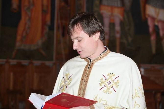 Paul Iulius Negoiță