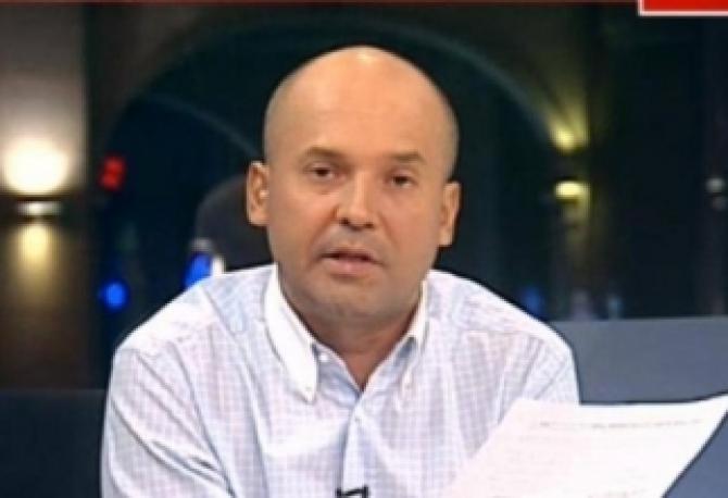 Radu Banciu si prostia congenitala | Lista Actori  |Radu Banciu