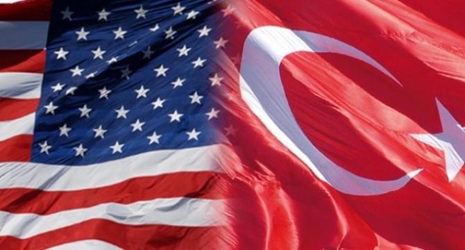 SUA - Turcia