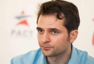 Sebastian Burduja, liderul PACT