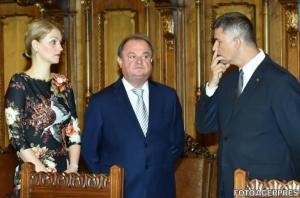 Gorghiu aruncă bomba: Vouă vă place Cioloș? Că mie da...