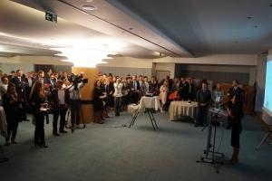Eveniment fără precedent în PE, la Bruxelles. A pus România pe hartă