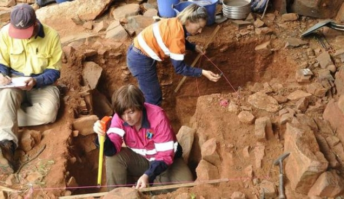 descoperire australia