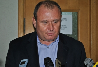 Ion Mocioalcă, liderul social-democrat din Caraș-Severin