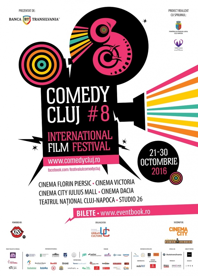 festival comedy cluj