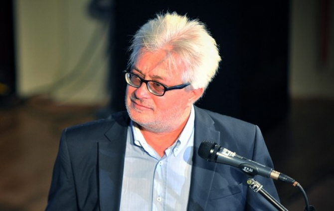 Dumitru Budrala, director fondator Astra Film Sibiu
