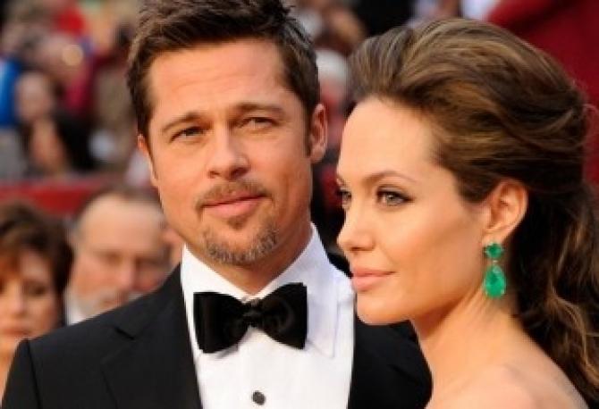 Angelina Jolie, risc uriaș. Războiul cu Pitt, departe de a se fi terminat