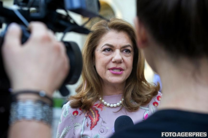 Mihaela Geoana