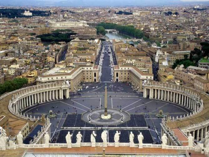 Bombă Vatican. Mobilizare de ultimă oră