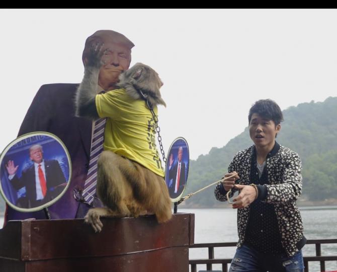 Donald Trump alegeri SUA