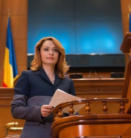 Cristina Pocora, PNL, nu va intra în viitorul Parlament - DC News