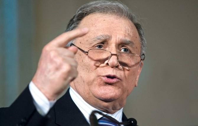 Ion Iliescu, la Pachetul General. Avocat, declarații