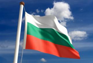 Drapel Bulgaria