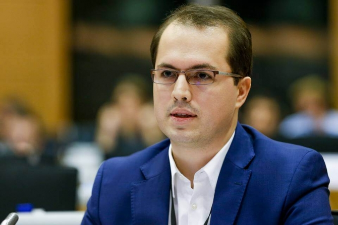Andi CRISTEA - europarlamentar