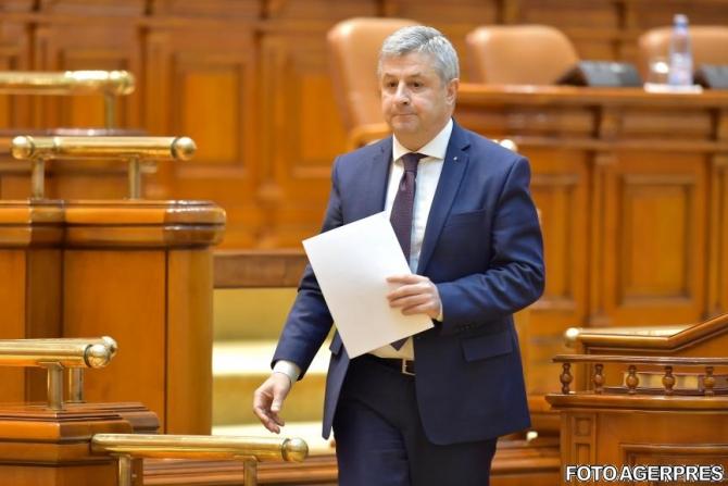 Florin Iordache Justitie