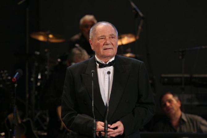 Ion Besoiu Gala UNITER 2008 - Foto Maria Ștefănescu