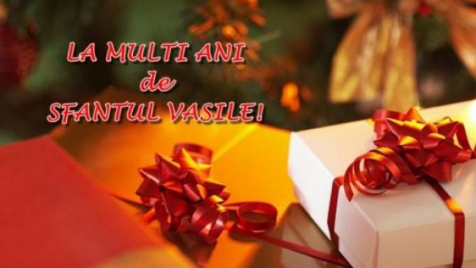 Mesaje de Sfântul Vasile