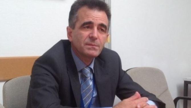 Mihai Gribincea