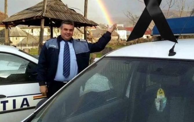 Foto: facebook.com/PolitiaRomanawww.politiaromana.ro