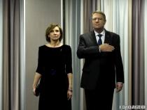 Carmen Iohannis, audiată la PÎCCJ. Chirieac: De ce nu ar fi trebuit...