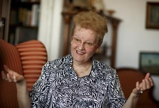 Georgeta Filitti