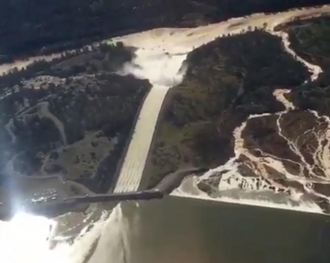 Baraj. Foto cu caracter ilustrativ