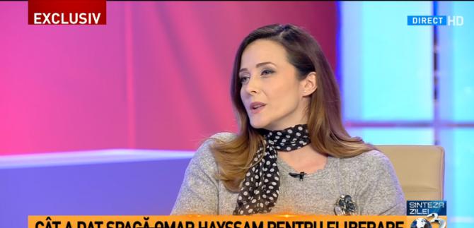 Ana Maria Roman