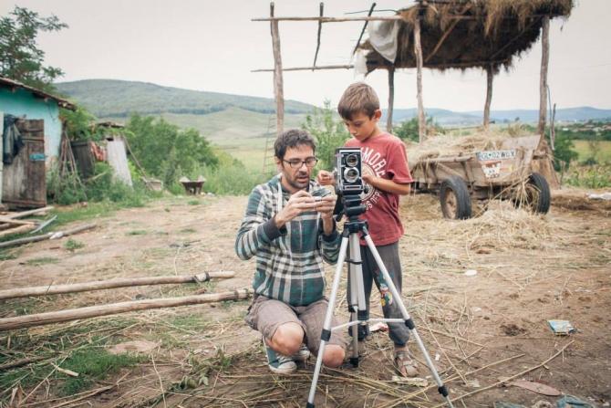 Documentar Vaslui. Foto: Alexandra Dinca