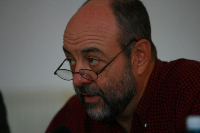 Extraordinarul regizor și director de teatru Tompa Gabor