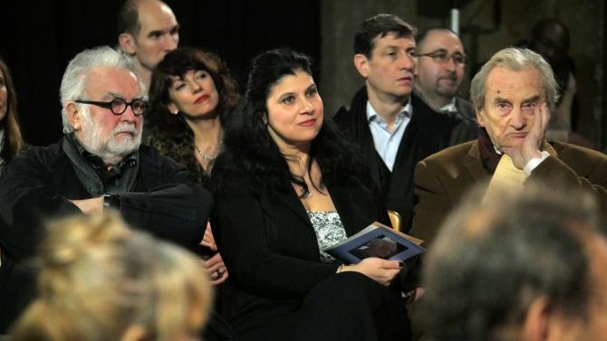 George Banu, Ioana Drăgan și Dumitru Țepeneag
