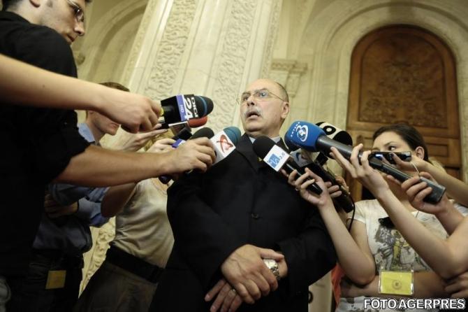 Gheorghe Iancu, fost Avocat al Poporului