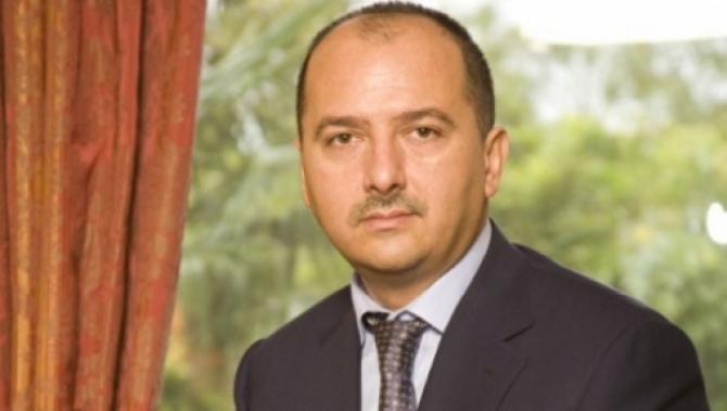 Remus Borza, deputat ALDE de Brașov, coordonează activitatea Euro Insol