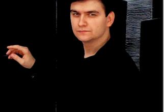 Arhitectul Luca Matei Stoian