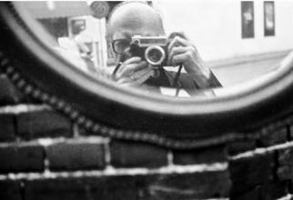 Mircea Eliade. Fotografie din arhiva Dorin Alexandrescu
