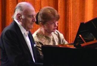 Valentin Gheorghiu și Roxana Gheorghiu