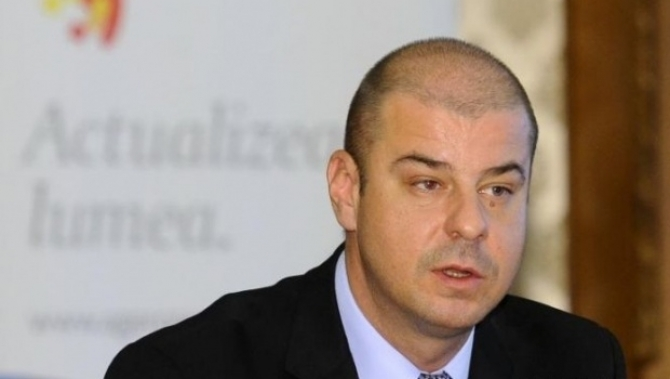 Adrian Dobre
